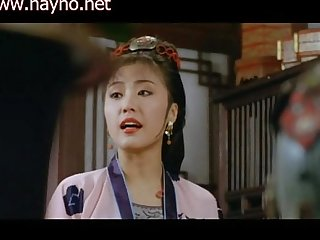 16hayho.net The Golden Lotus - Love and Desire 01