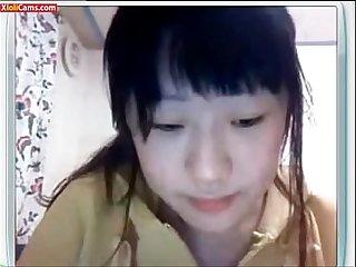 Taiwan girl webcam è³´æ€Вќç¶º