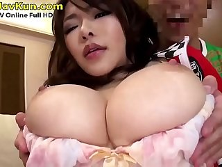 Jav Anri Okita Big Boobs kcup