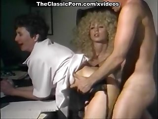 Orgasm in chief doctor's cabinet
