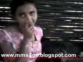 village girl striping