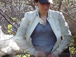 real homemade piss voyeur - strong stream