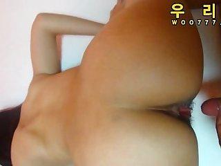 amateur korean hotel sex