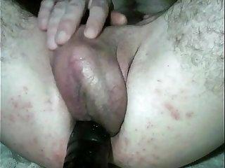 double self fuck creampie