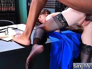 (Riley Reid) Patient And Doctor In Hardcore Sex Adventures clip-28