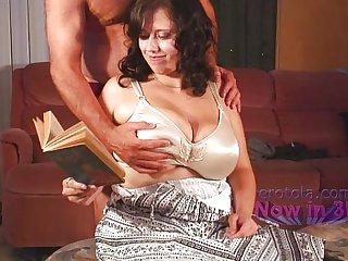 Female Reader (Armpit Job)