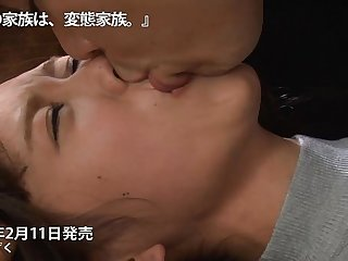 Prestige top page http://bit.ly/2pUpg1mгЂЂMemori Shizuku - The husband's family is the sexual perversion family